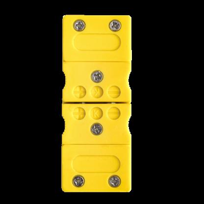 Conector estándar de termopar