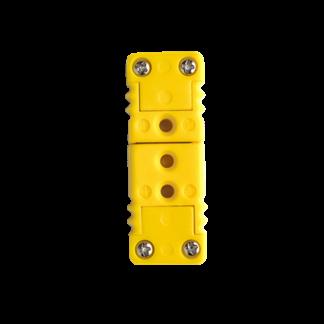 Conector Mini Termocupla
